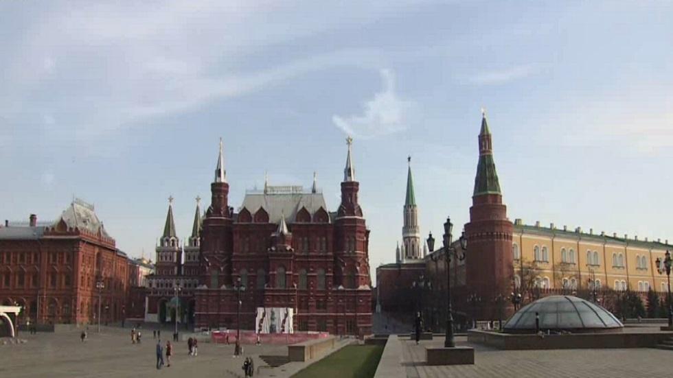 موسكو تكافح كورونا بإغلاق المقاهي والمتنزهات