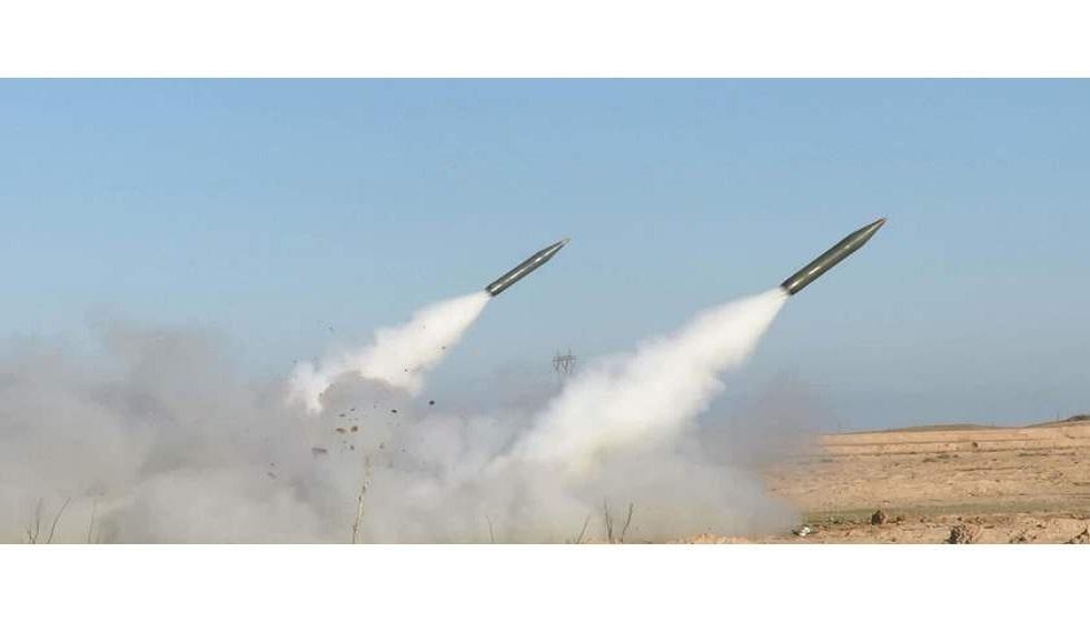 السعودية تعترض صاروخين باليستيين أطلقا من اليمن