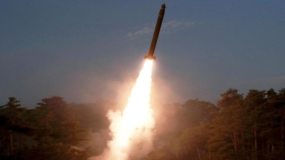 بيونغ يانغ تطلق صاروخين باليستيين وسيئول تصف الأمر بـ