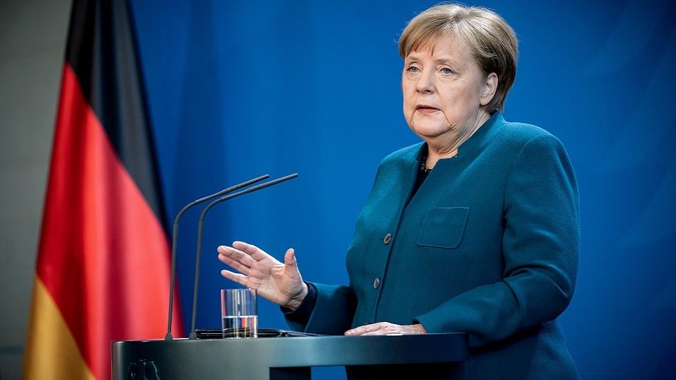 برلين تعلق رسميا على فيديو