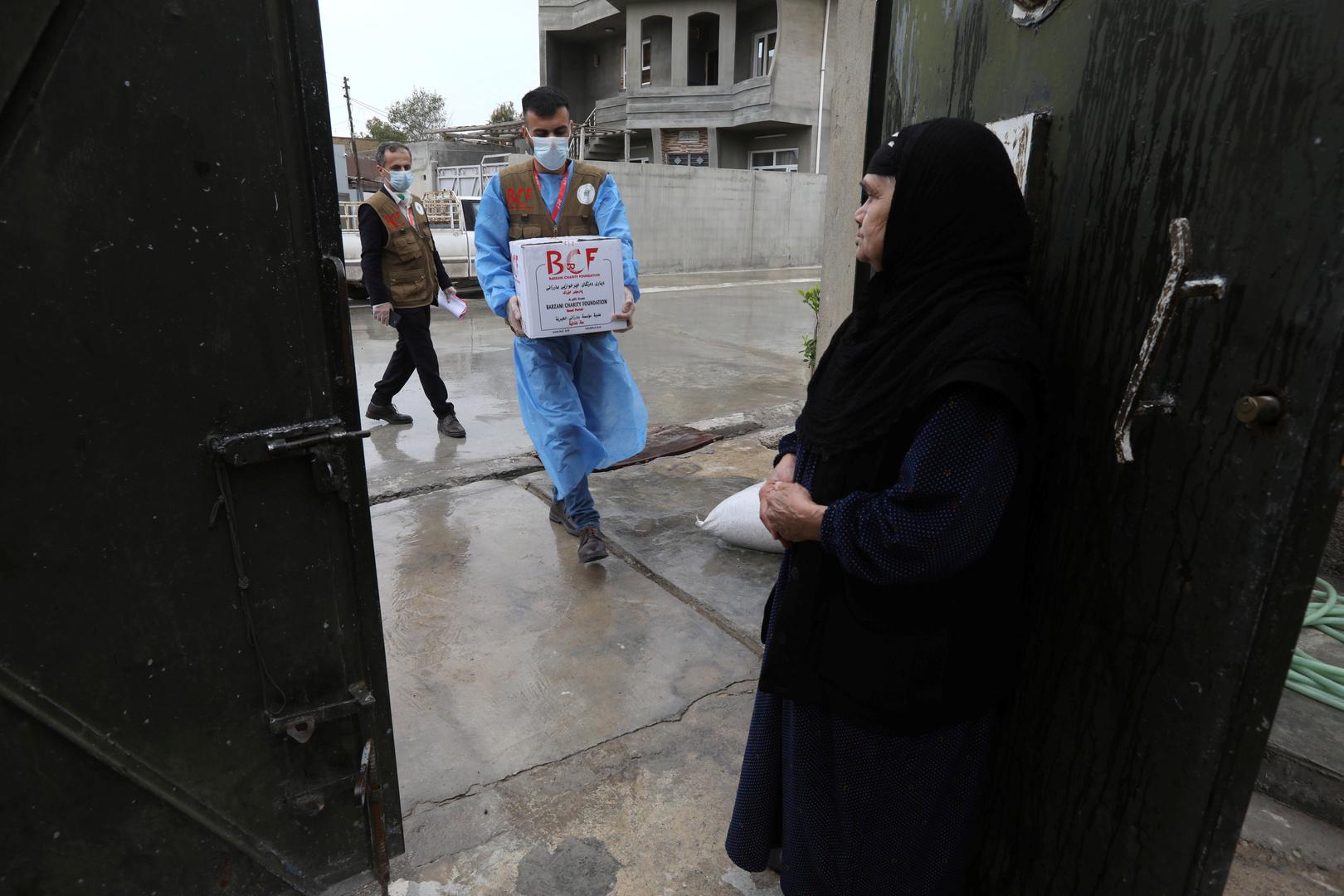 مصدر عراقي يكشف لـRT حقيقة إصابة نواب عراقيين بكورونا