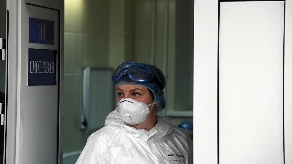 روسيا تعلن تسجيل 270 إصابة جديدة و4 وفيات بفيروس كورونا