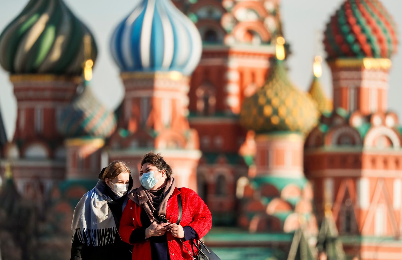 كورونا يلهب خيال الحنابلة الروس!