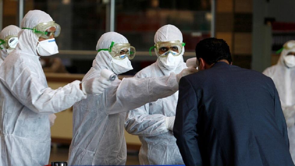 الصحة العالمية لـRT: نتوقع زيادة الإصابات بكورونا في العراق خلال الأسابيع المقبلة