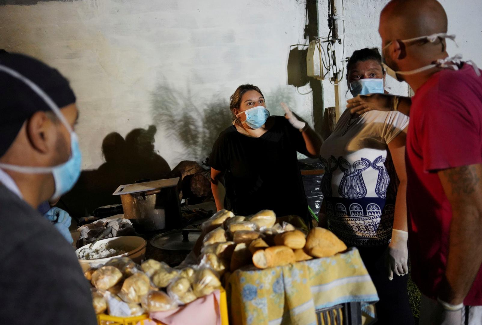 تسجيل أول وفاة بكورونا في أوروغواي
