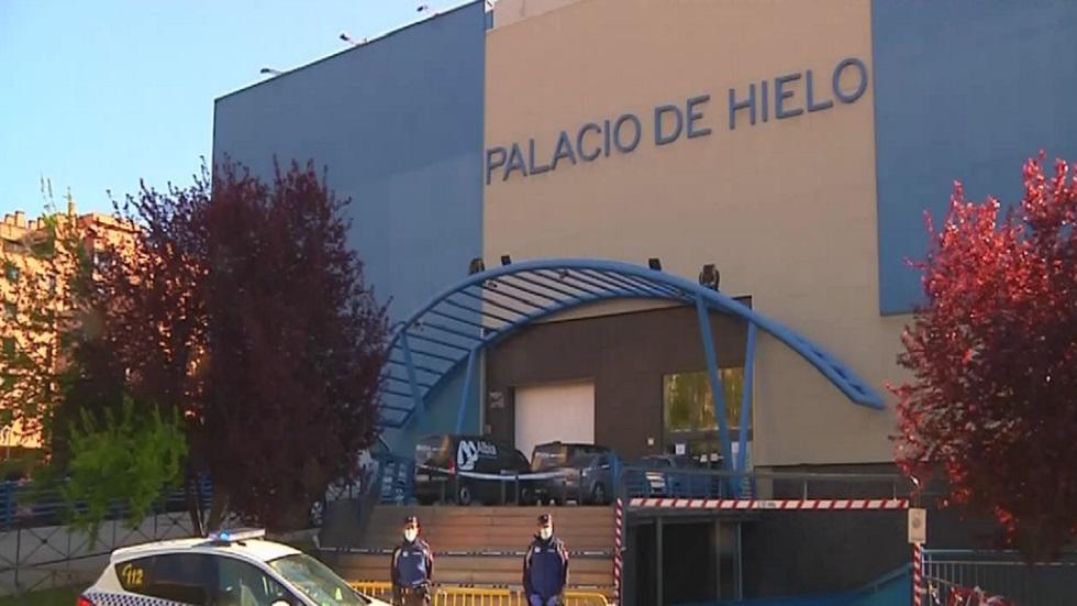 إسبانيا تسجل 838 حالة وفاة جديدة جراء كورونا