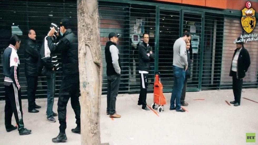 تسجيل 51 إصابة جديدة بكورونا في تونس