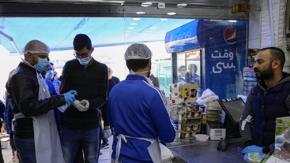 11 شخصا غادروا الأردن واكتشفت إصابتهم بكورونا في الخارج