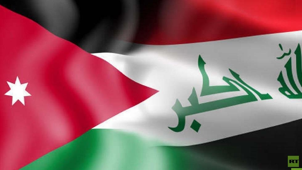 علما العراق والأردن