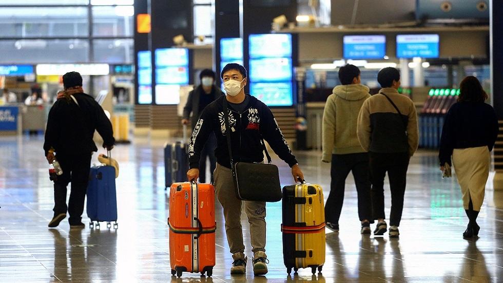 اليابان تتجه لتوسيع حظر الدخول بسبب كورونا