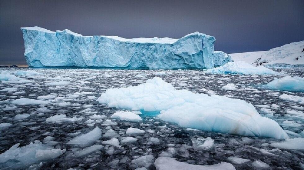 هل سيسبب ذوبان الجليد كارثة؟