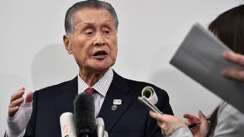 منظمو أولمبياد طوكيو يتوقعون تحديد موعد جديد للدورة هذا الأسبوع