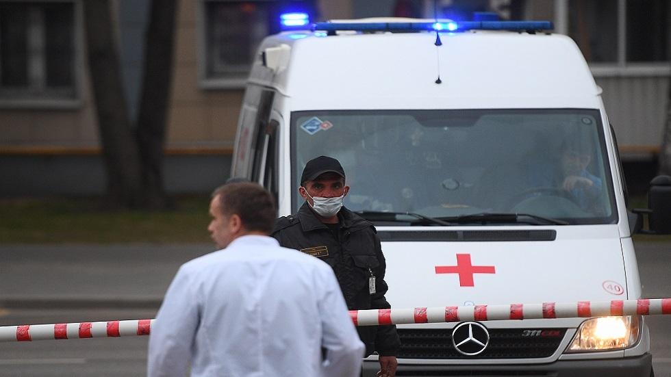 روسيا تعلن عن تسجيل 302 إصابة جديدة بكورونا والحصيلة تتجاوز 1800