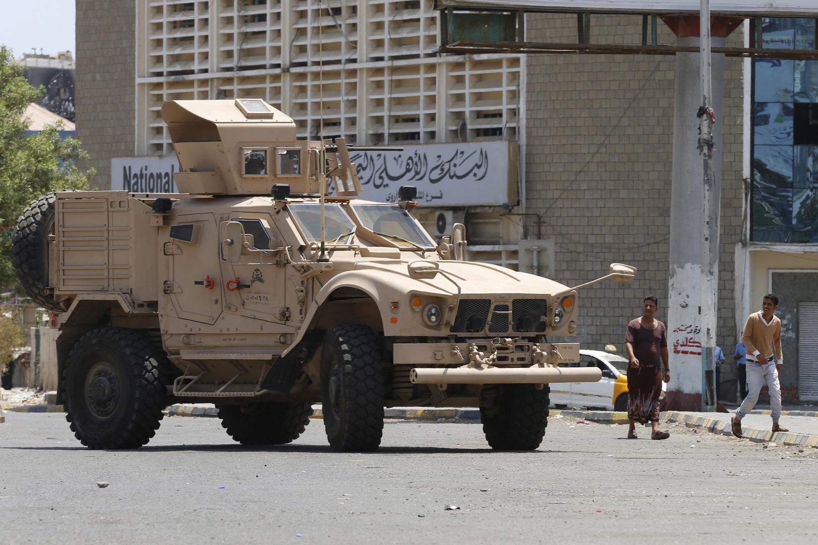 التحالف العربي يعلن بدء عملية نوعية لتدمير أهداف عسكرية للحوثيين