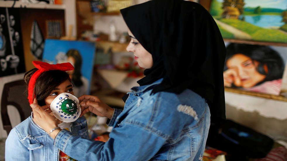 غزة.. تمديد الحجر الصحي21 يوما لتحقيق أعلى نسبة وقاية من كورونا