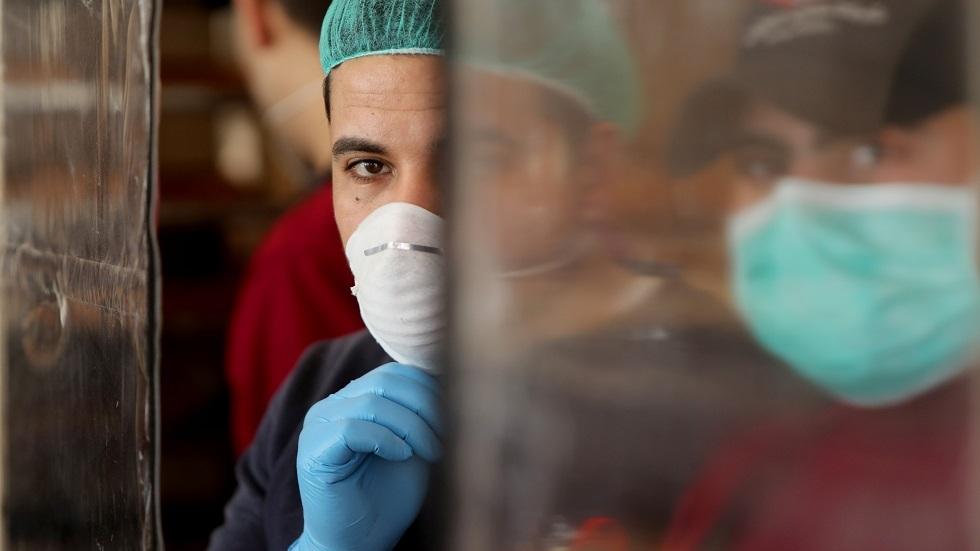 غزة.. ارتفاع عدد الإصابات بكورونا إلى 10 حالات
