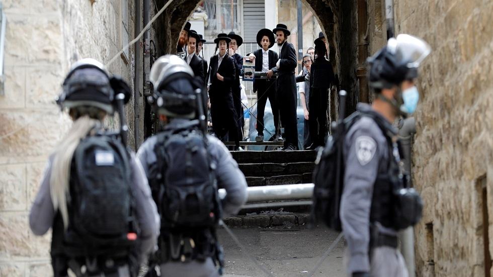 إسرائيل تستخدم برنامجا تجسسيا لكشف المصابين بكورونا