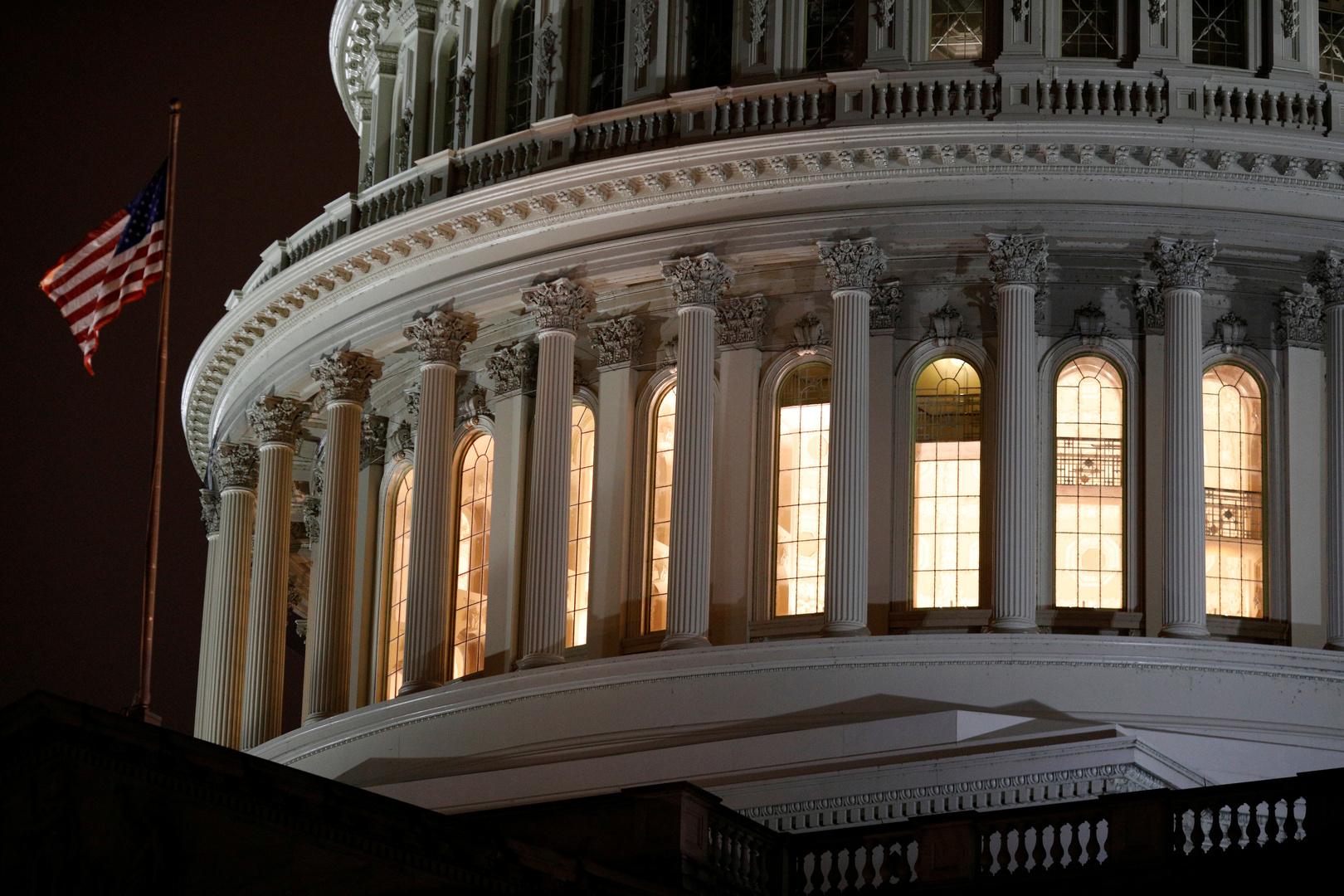 الكونغرس الأمريكي يعد خطوة جديدة لمحاربة كورونا