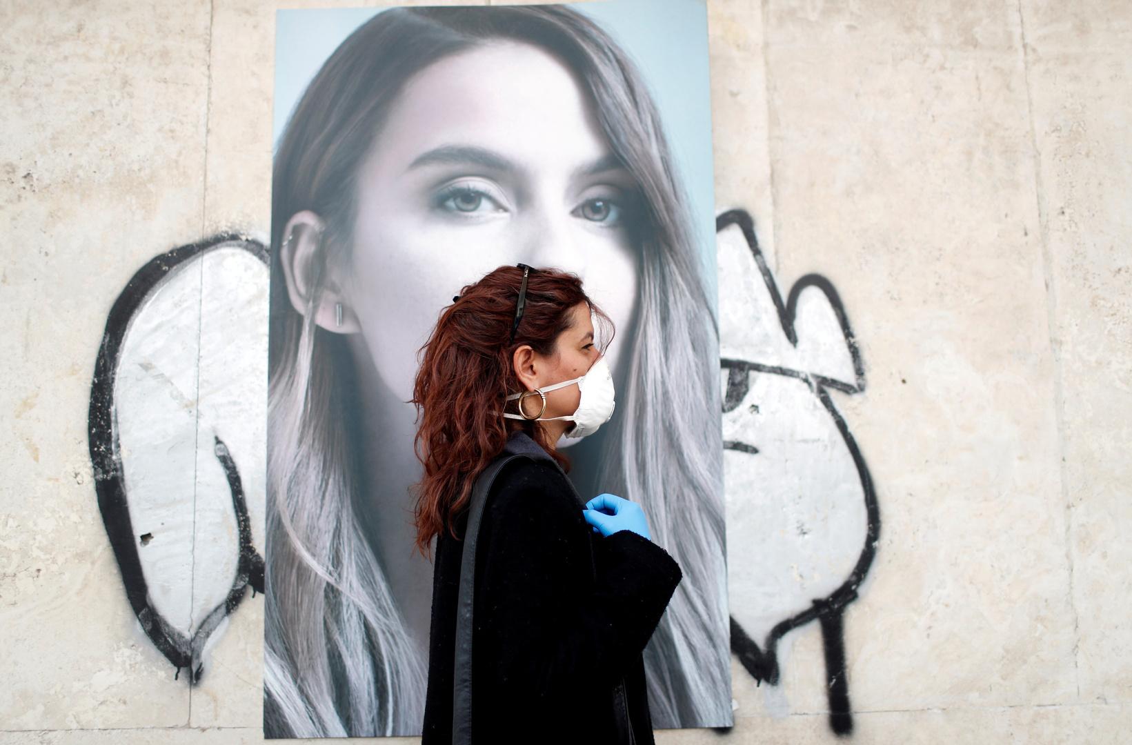 إيطاليا تنكس أعلامها حدادا على ضحايا فيروس كورونا