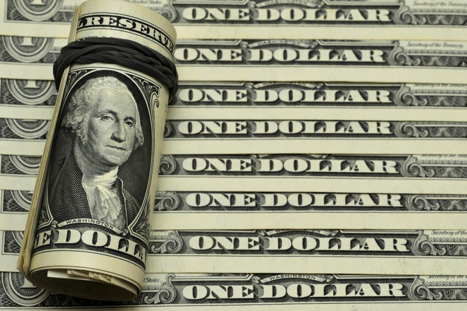 مكتب التحقيقات الأمريكي يلقي القبض على مواطن روسي بذريعة غسل الأموال