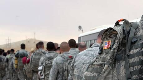 التحالف الدولي يرجح استئناف تدريباته في العراق بعد رمضان