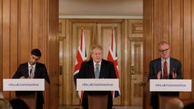 بريطانيا: لدينا لقاح ضد