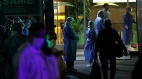 الصحة العالمية تعلن آخر حصيلة للوفيات والمصابين بكورونا في العالم