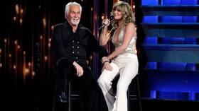 وفاة المغني الأمريكي كيني روجرز عن عمر 81 عاما