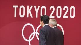 الأولمبية الدولية والحكومة اليابانية تتفقان على فكرة تأجيل ألعاب طوكيو لحوالي عام واحد
