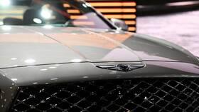 أفخم سيارات Genesis تصل السوق الروسية
