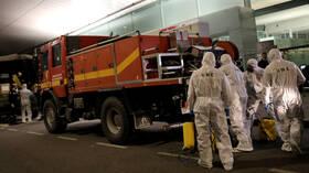 إسبانيا.. أكثر من 700 وفاة جديدة بسبب كورونا خلال يوم