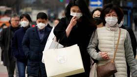 كوريا الجنوبية.. 104 إصابات جديدة بكورونا بينها 57 حالة لوافدين من الخارج