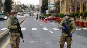 الأردن يعلن إجراءات جديدة لدفن جثمان أولى ضحايا فيروس كورونا