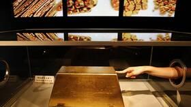 هجمة على شراء الذهب بأمريكا في زمن كورونا