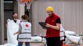 رئيسة وزراء النرويج: مستشفيات البلاد تسير بالاتجاه الصحيح
