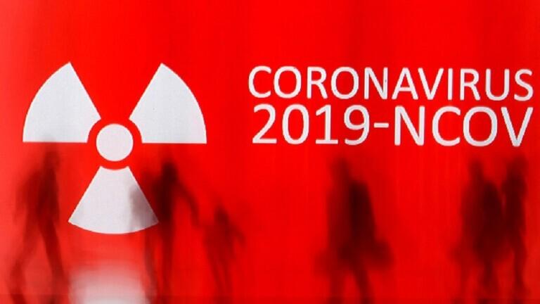 أكثر من نصف مليون إصابة بفيروس كورونا في أوروبا