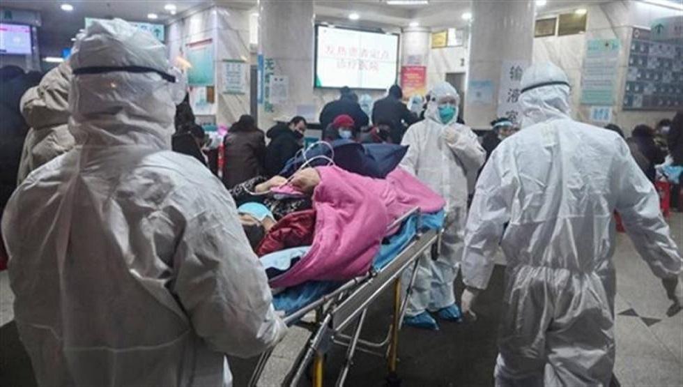 كورونا يصيب 120 ويقتل شخصين في تايلاند