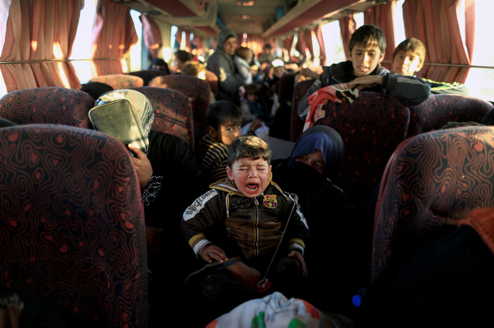 العراق.. الزرفي يسلم برنامجه الحكومي ويعلن عن إرسال كابينته للبرلمان قريبا