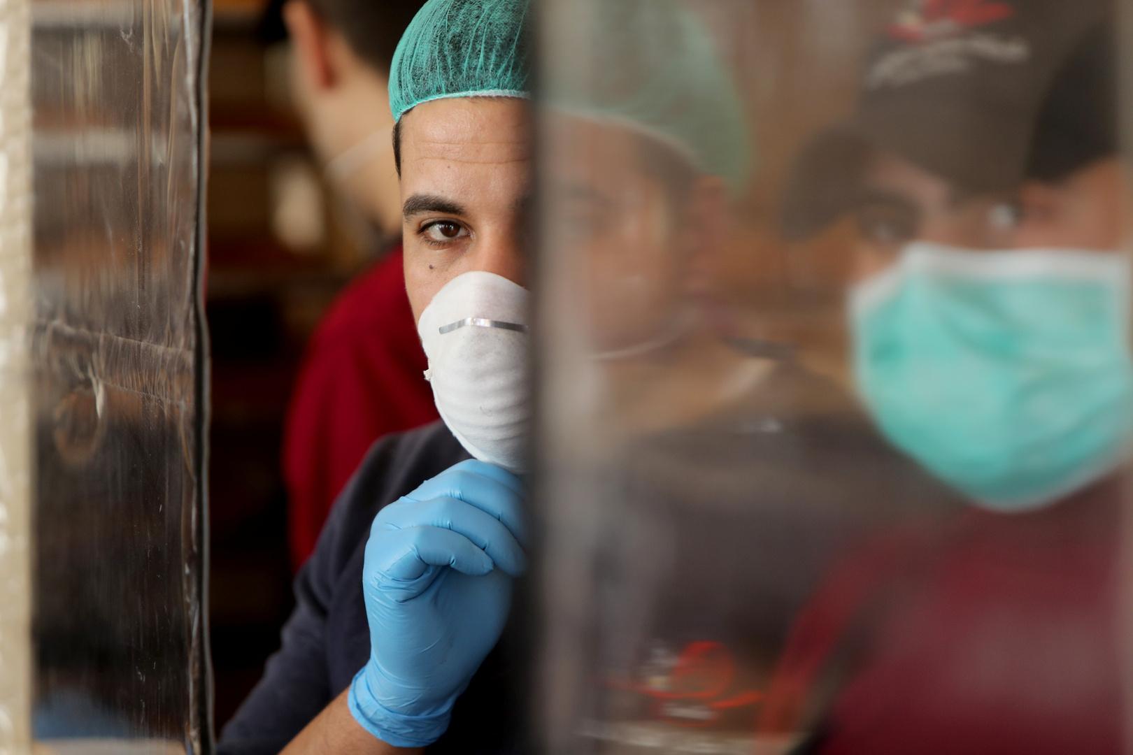 الصحة الفلسطينية: 17 إصابة جديدة بكورونا