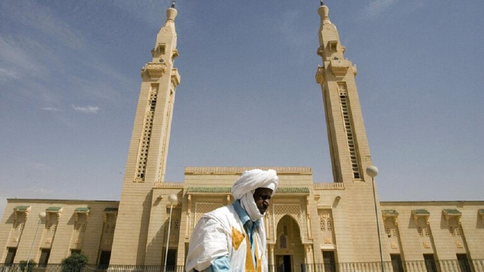 برلمان موريتانيا يبدأ دورته في ظروف تفشي كورونا