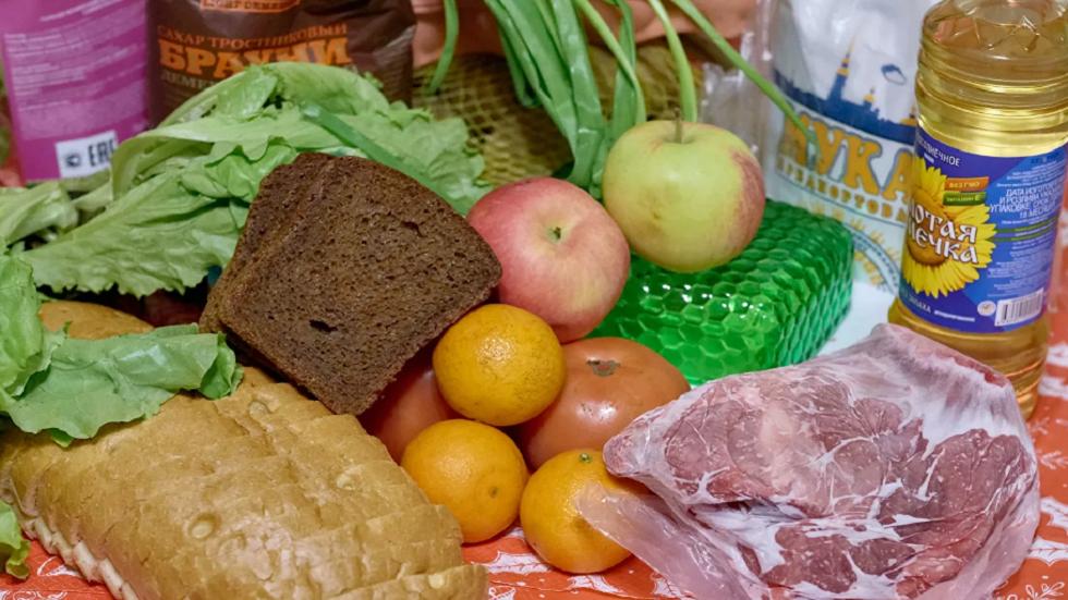 خبيرة تنصح باتباع التغذية الصحيحة خلال الحجر الصحي