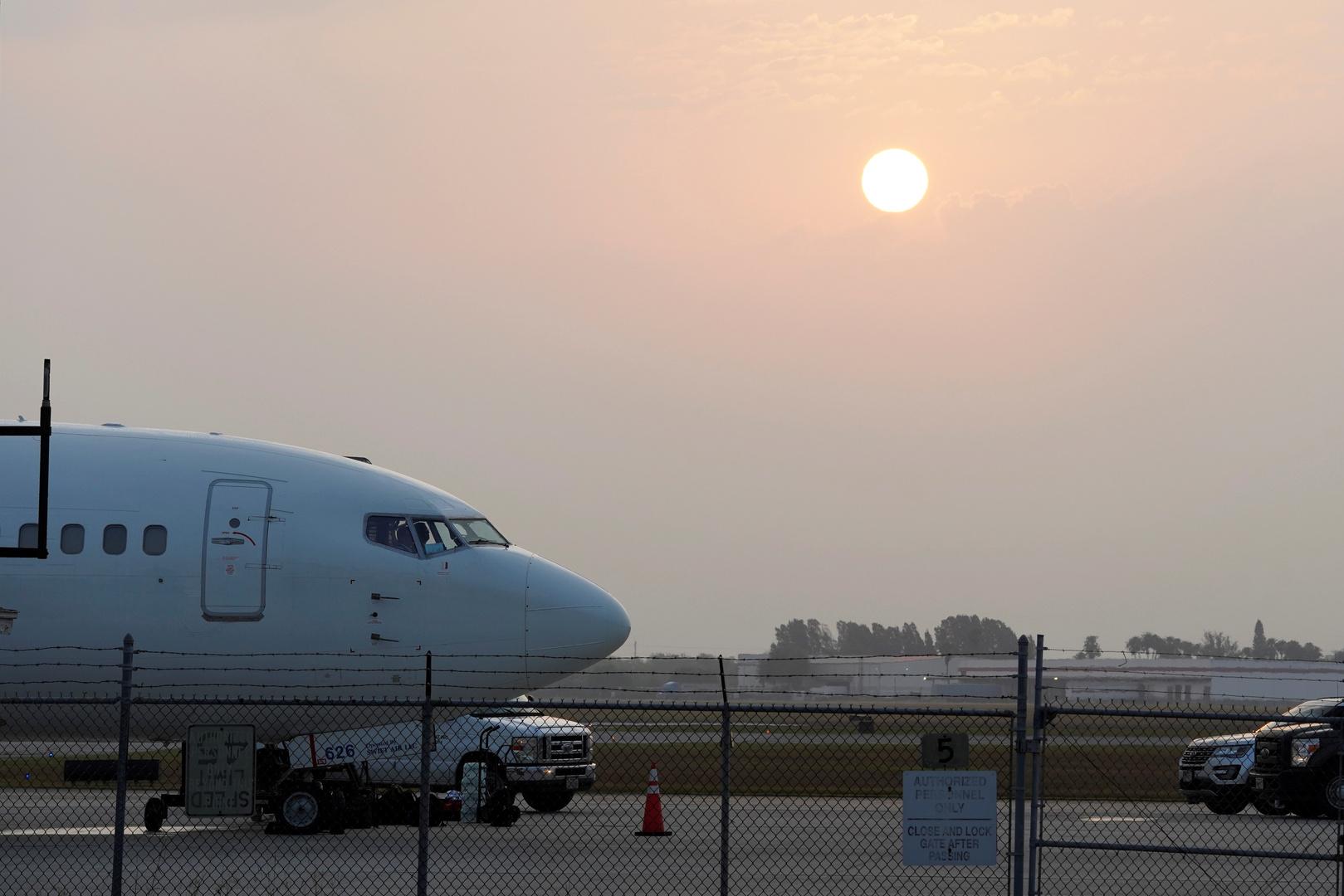 نائب رئيس إياتا: شركات الطيران في الشرق الأوسط وإفريقيا خسرت 23 مليار دولار بسبب كورونا