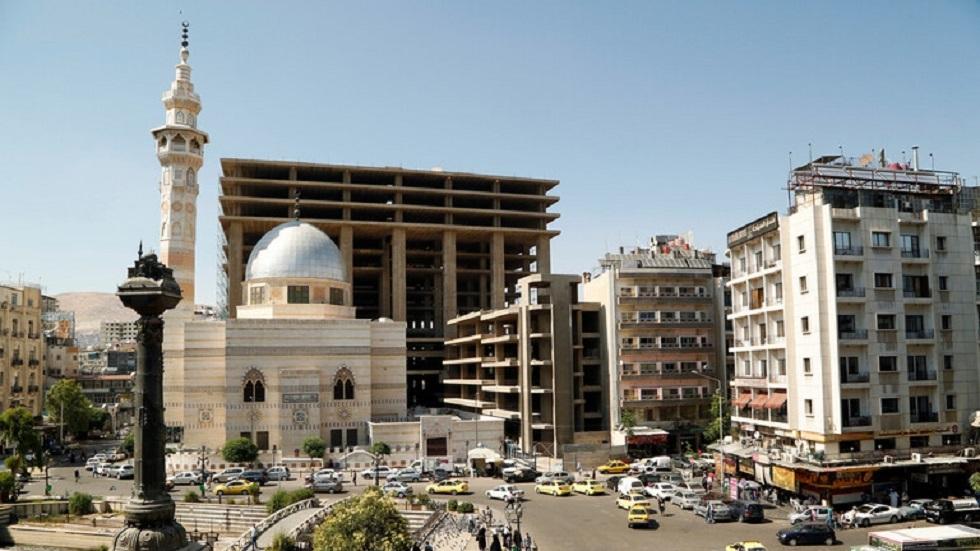 سوريا.. الحجر على مبنى سكني في السيدة زينب للاشتباه بإصابة أحد قاطنيه بكورونا
