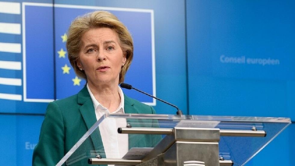 محادثات بشأن تمديد إغلاق الحدود بين دول الاتحاد الأوروبي