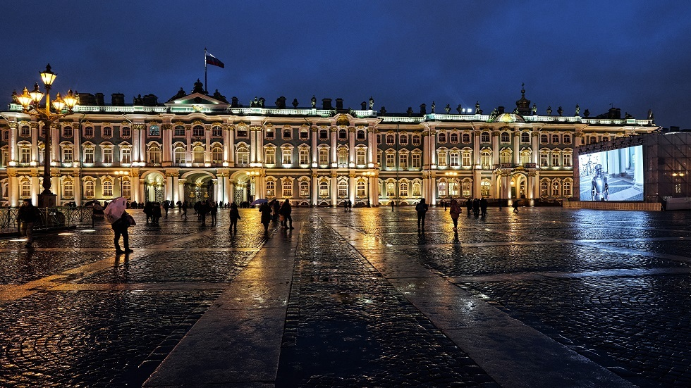 6 متاحف روسية  تدخل التصنيف العالمي للأكثر شعبية