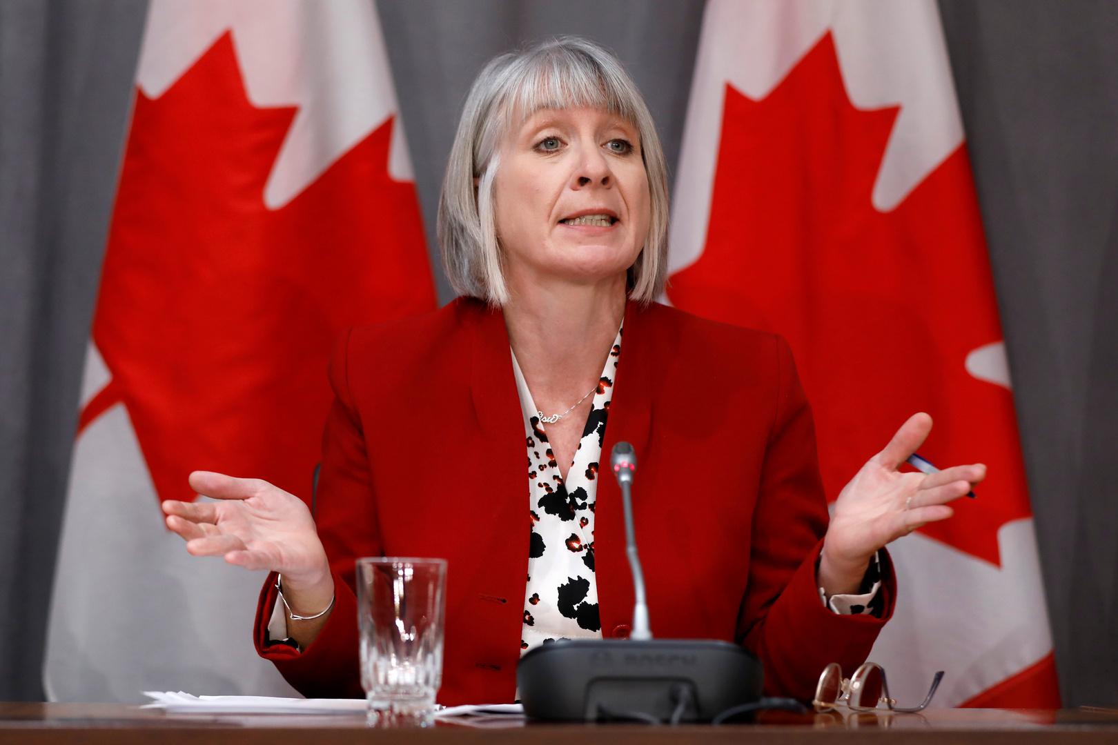 كندا لا تشكك في احصائيات الصين بخصوص كورونا