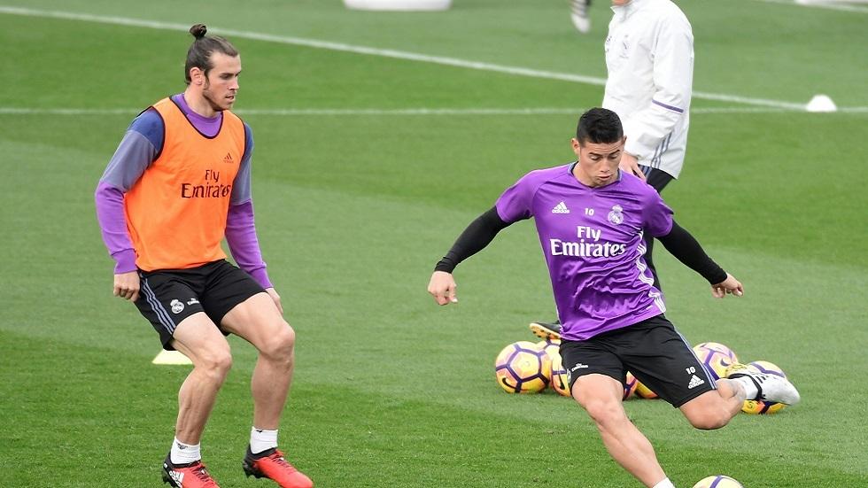 فريق إنجليزي يخطط لضم ثنائي ريال مدريد دفعة واحدة
