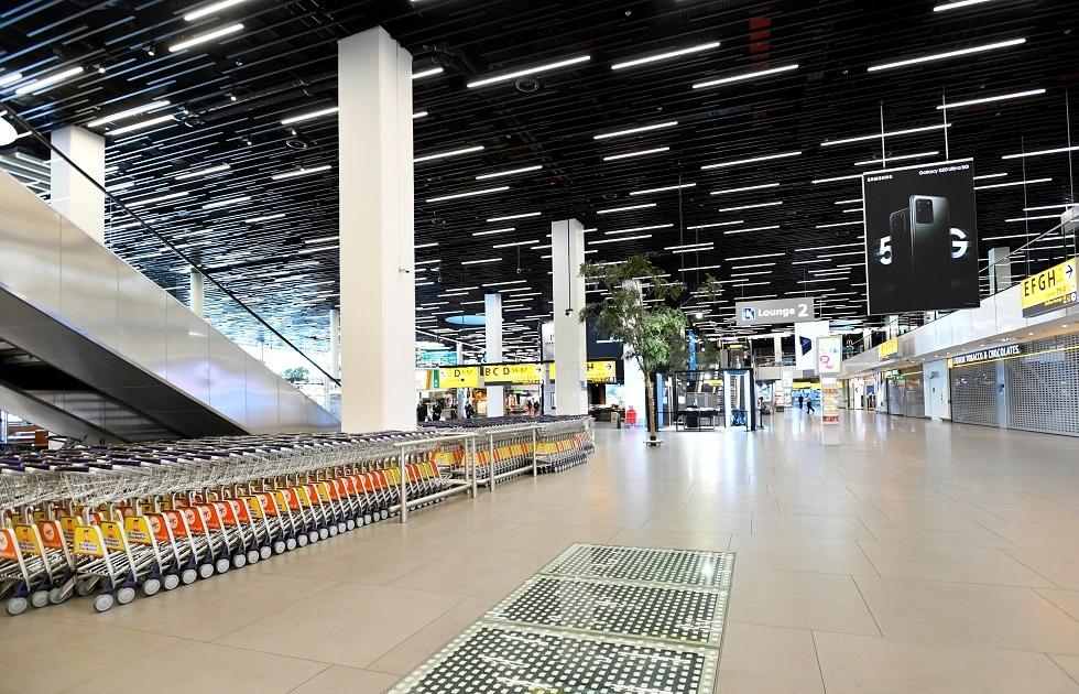 ارتفاع عدد وفيات كورونا في هولندا