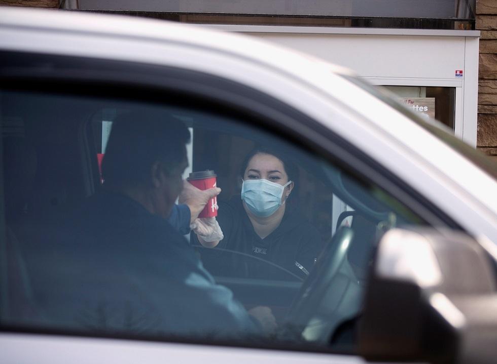 كندا.. وفاة 214 شخصا بفيروس كورونا في يوم واحد والإصابات ارتفعت إلى 12924