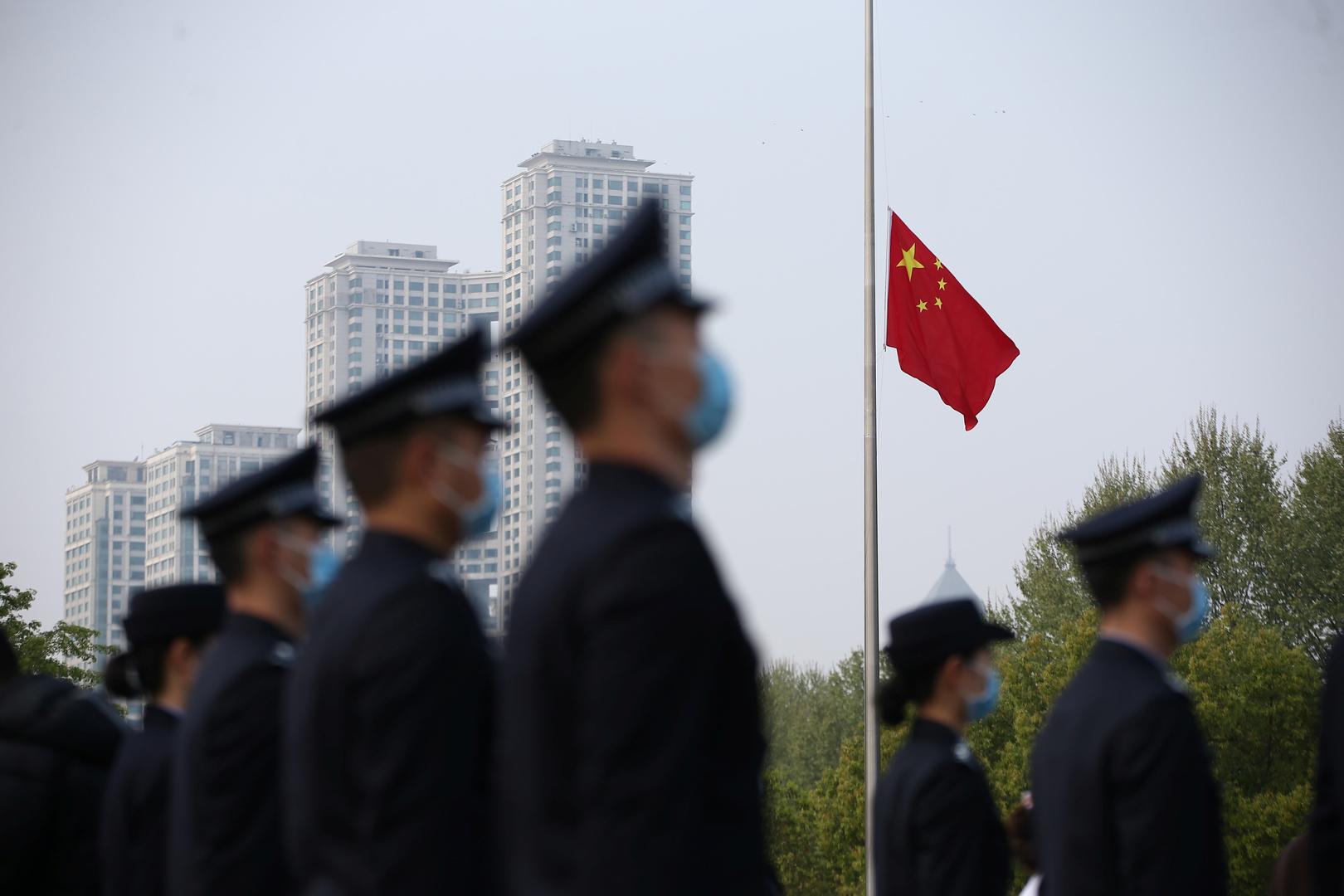 الصين تسجل ارتفاعا في عدد إصابات كورونا على أساس يومي